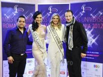 Miss Univers Romania 2009 si 2011