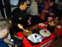 Live cooking cu Mehrzad, la Latino Cafe! (22)